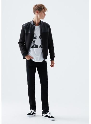 Mavi Jake Mavi Black Jean Pantolon Siyah